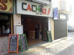 Cachito Tapas