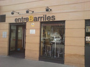 EntreBarriles