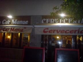 En car Manue