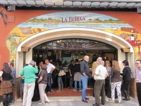 La Bodega de La Alfalfa