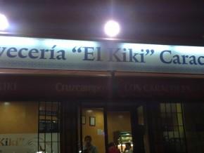 Cervecería El Kiki